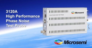 3120A, Phase noise test probe, Microsemi